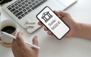 Compte bancaire pour auto entrepreneur