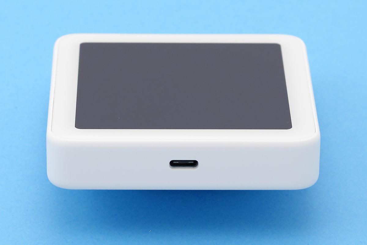 Port USB du SumUp Solo